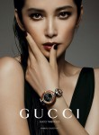 Li Bingbing for Gucci