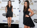 Mila Kunis In Lanvin - Spike TV's 'Guys Choice' Awards