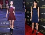 Miranda Cosgrove In Versus - 2012 Young Hollywood Awards