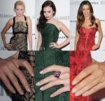 Beauty Spotting Trend: Natural Nail