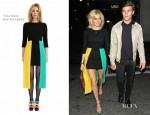 Pixie Lott In Tata Naka - The Rose Club