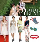 Prabal Gurung Resort 2013 On ModaOperandi