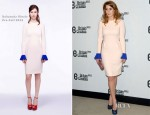Princess Beatrice In Roksanda Ilincic - Britain Creates 2012: Fashion & Art Collusion VIP Gala