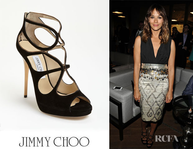 Rashida Jones Jimmy Choo2