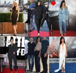 Which Was Your Favourite Rihanna 'Battleship' Promotional Tour Look?