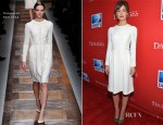 Rose Byrne In Valentino - 'Damages' Season 5 Premiere