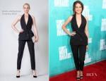 Shailene Woodley In Stella McCartney – 2012 MTV Movie Awards