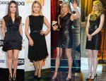 Red Carpet Trends: Summer LBDs