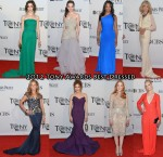 Who Was Your Best Dressed At The 2012 Tony Awards?