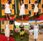 Who Was Your Best Dressed At The Veuve Clicquot Polo Classic?