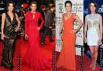 Which Was Your Favourite Cobie Smulders 'The Avengers' Promotional Tour Look?