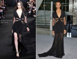 Zoe Saldana In Prabal Gurung – 2012 CFDA Fashion Awards