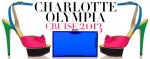 Charlotte Olympia Cruise 2013