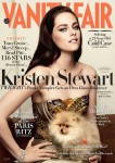 Kristen Stewart For Vanity Fair July 2012