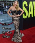 Best Dressed Of The Week - Blake Lively In Zuhair Murad Couture