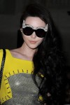 Fan Bingbing in Versace