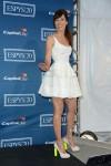 Jessica Biel in Christian Dior