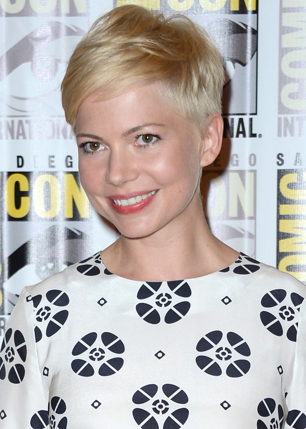 Michelle Williams in Giulietta