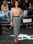 Best Dressed Of The Week - Marion Cotillard In Christian Dior Couture