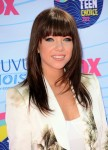 Carly Rae Jepsen in Lisa Ho