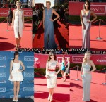Who Was Your Best Dressed At The 2012 ESPY Awards?