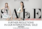Net-A-Porter International 70% Off Sale