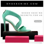 Shoescribe: Shoe Lovers Paradise