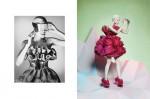 Alexander McQueen's Fall 2012 Ad Campaign