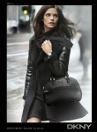 Ashley Greene For DKNY Fall 2012