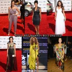 Who Was Your Best Dressed At The 2012 BET Awards?
