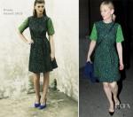 Cate Blanchett In Preen - 'Uncle Vanya'