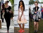Celebrities Love...Jelly Sandals