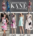 Christopher Kane Resort 2013 On Moda Operandi