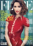 Rose Byrne For Flare August 2012