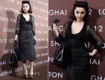 Fan Bingbing In Louis Vuittion - Louis Vuitton Fashion Night In Shanghai