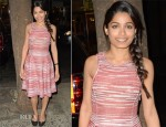 Freida Pinto In Missoni - 'Trishna' New York Screening
