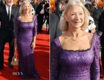Helen Mirren In Dolce & Gabbana - 47th Karlovy Vary International Film Festival