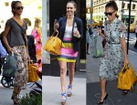 Jessica Alba Loves Her Marc Jacobs 'Antonia' Bag
