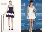 Jessica Biel In Christian Dior - 2012 ESPY Awards