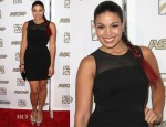 Jordin Sparks In ERIN by Erin Fetherston - ASCAP Rhythm & Soul Music Awards