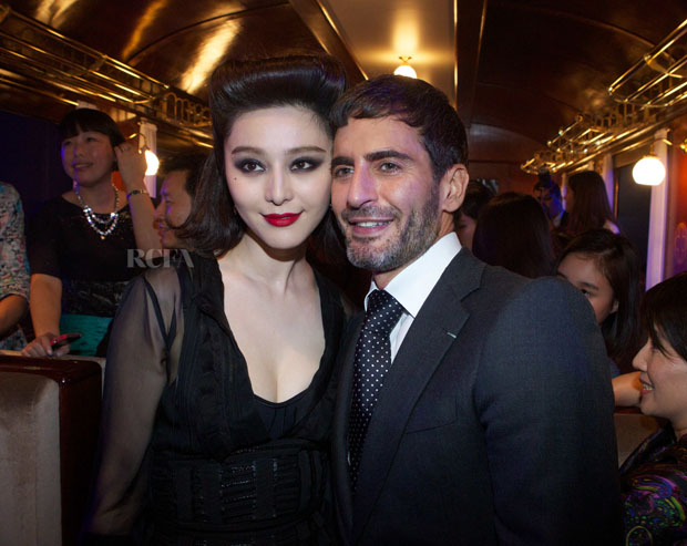 Fan Bingbing in Louis Vuitton