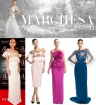 Marchesa Resort 2013 On ModaOperandi