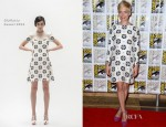 Michelle Williams In Giulietta - 'Oz: The Great and Powerful' Comic Con Press Conference
