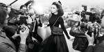 Mila Kunis' Miss Dior Fall 2012 Ad Campaign