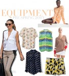 Equipment Pre-Spring 2013 On ModaOperandi