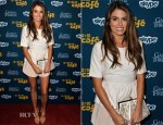 Nikki Reed In Cameo & Finders Keepers - WIRED Cafe