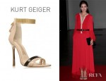Olivia Palermo's Kurt Geiger Boutique 9 Sandals