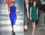 Rachel Weisz In Lanvin - Good Morning America