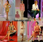 Which Was Your Favourite Nieves Alvarez Look From Solo Moda Week 2?
