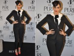 Sonam Kapoor In Dolce & Gabbana - Pure Concept Store Launch